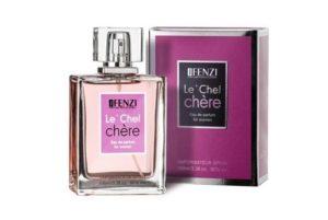 parfum zambile